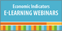 Economic Indicators e-Learning Webinars